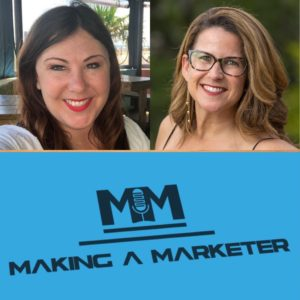 Making a Marketer Co-Hosts